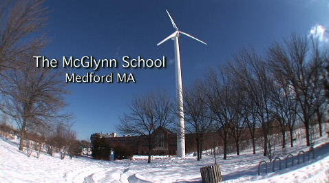 Medford Turbine projected aided by Mass Energy Consumers Alliance